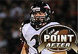 Point After: Overcoming Adversity